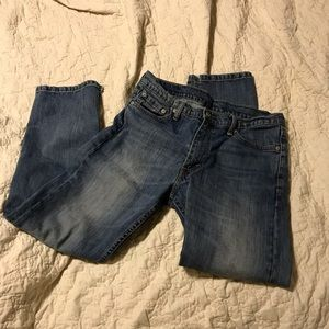 Levi's 513 Jeans 33 30's